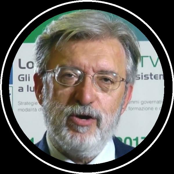 Vincenzo Panella, Sanità